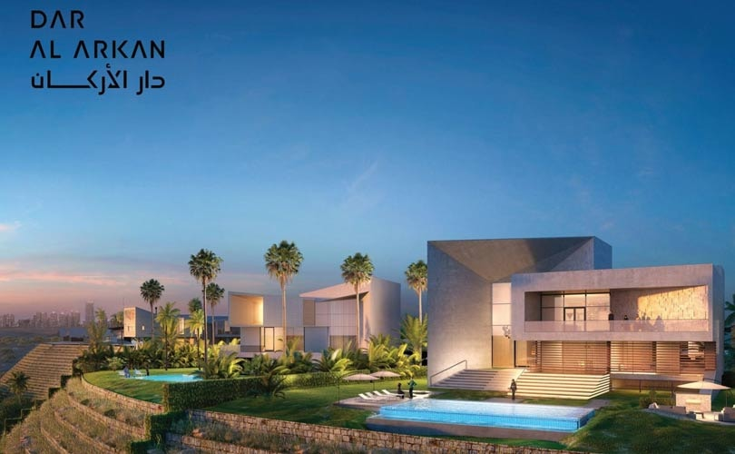 Roberto Cavalli to decorate billionaire villas in Saudi Arabia