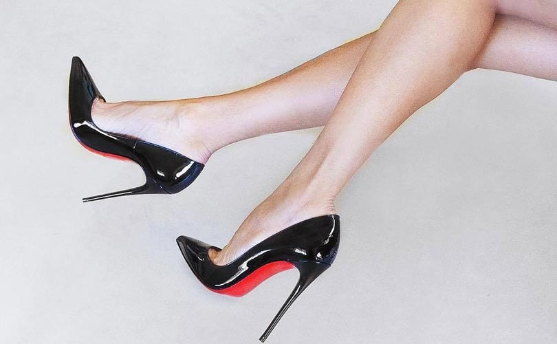 76283dd7427 Christian Louboutin wins one more legal battle over red soles