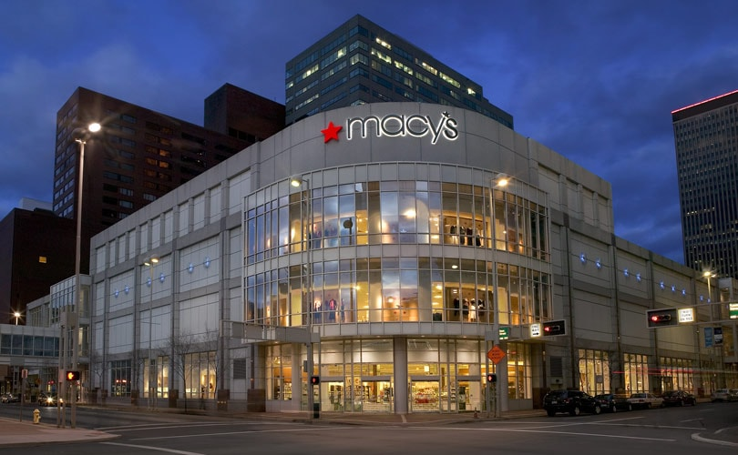 Macy's to appoint Naveen Krishna as Chief Technology Officer