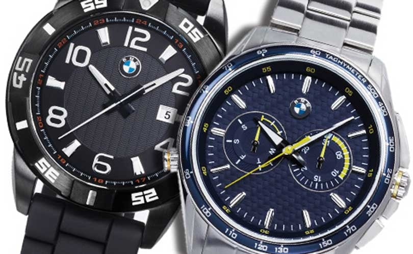112038f0b37 Fossil Group inks licensing agreement with BMW for watches