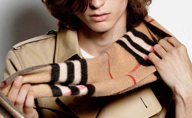 Burberry Q1 comparable sales increase 3 percent