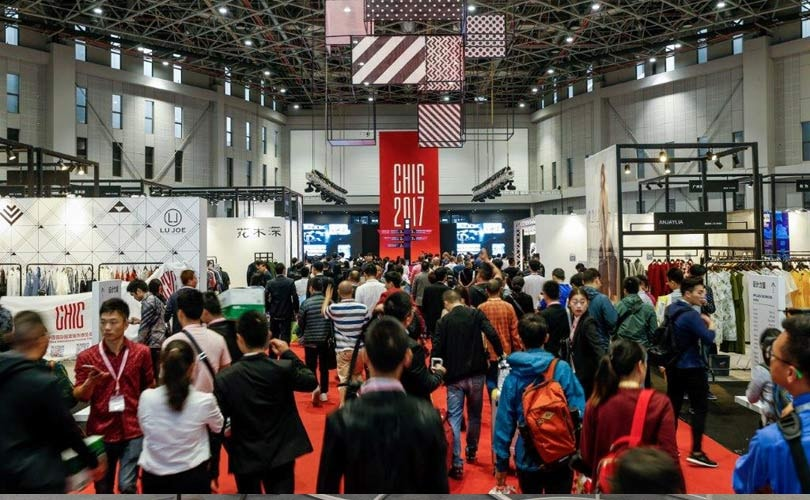 CHIC Shanghai to focus on improved conditions for international fashion companies