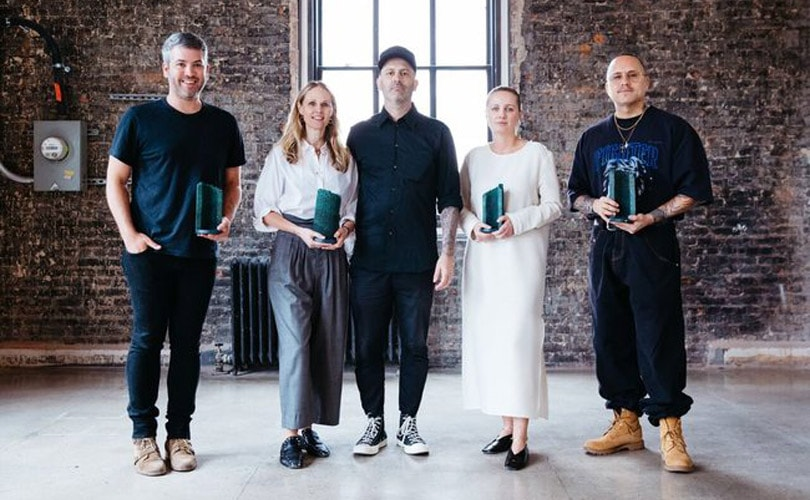 Woolmark Prize completes global final with New York semi-finalists