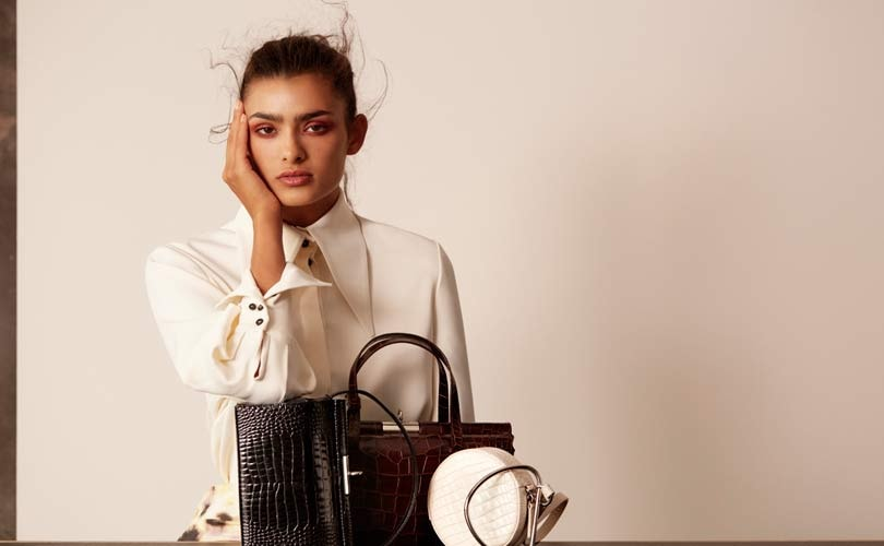 Net-a-Porter launches emerging talent platform