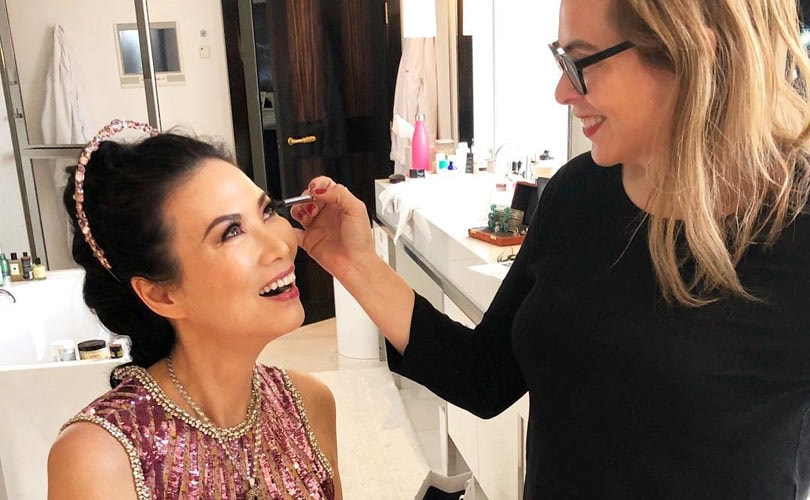 Meet the makeup artist putting Latin America on the industry's radar