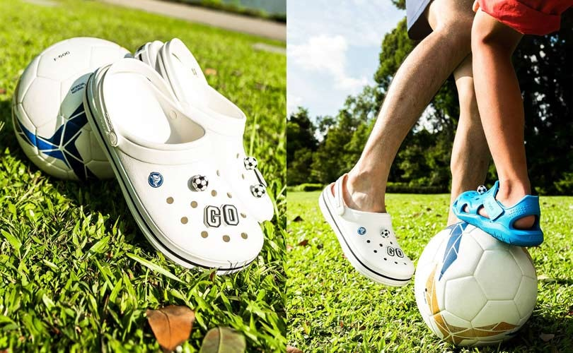Crocs revenues increase 4.7 percent in Q2