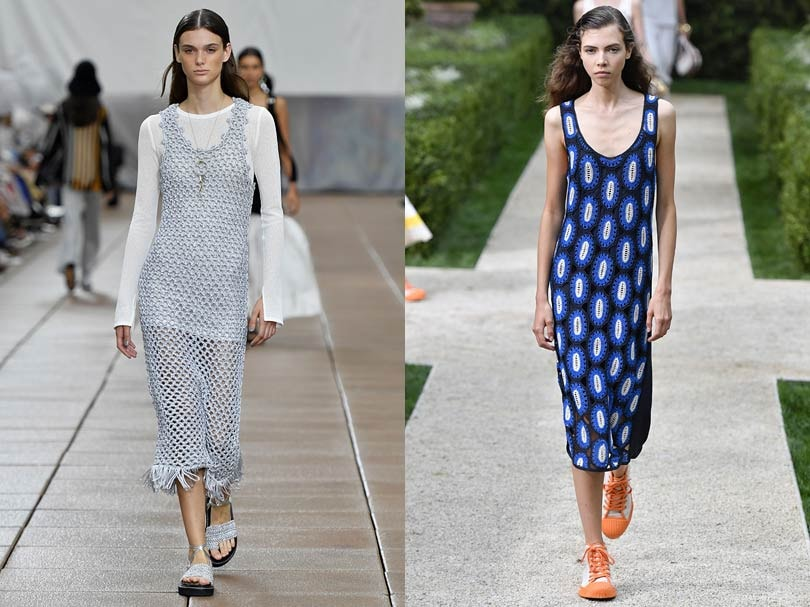 NYFW: 6 biggest retail trends for Spring/Summer 2019