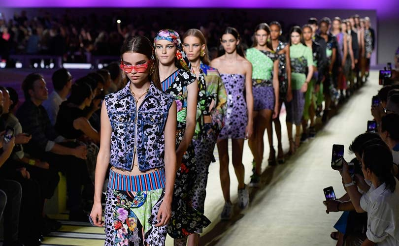 Five things to know about Versace