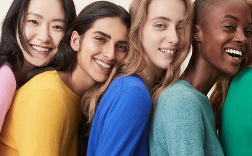 J.Crew launches marketplace and debuts diversity campaign