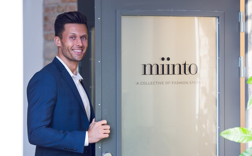 Miinto wants to become the Airbnb of fashion