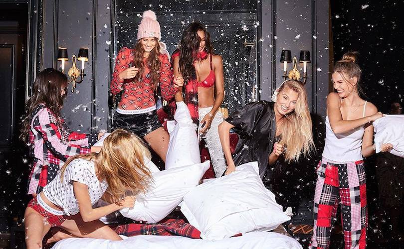 L Brands updates Q3 earnings forecast