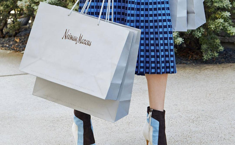 Neiman Marcus Q1 net loss widens