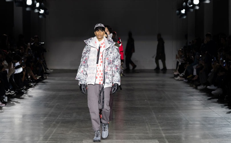 LFW Men's: Christopher Raeburn marks 10 years