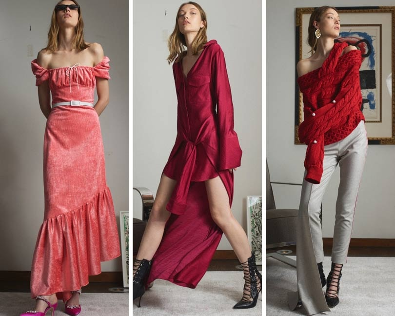 NYFW: Emerging American label to watch - Hellessy