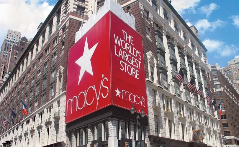 Macy's declares quarterly dividend of 37.75 cents per share