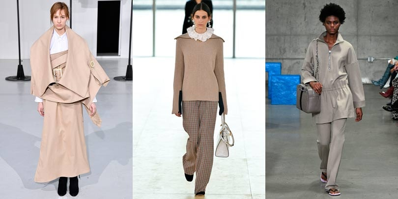 These are the Fall 2019 womenswear trends retailers are most likely to pick up