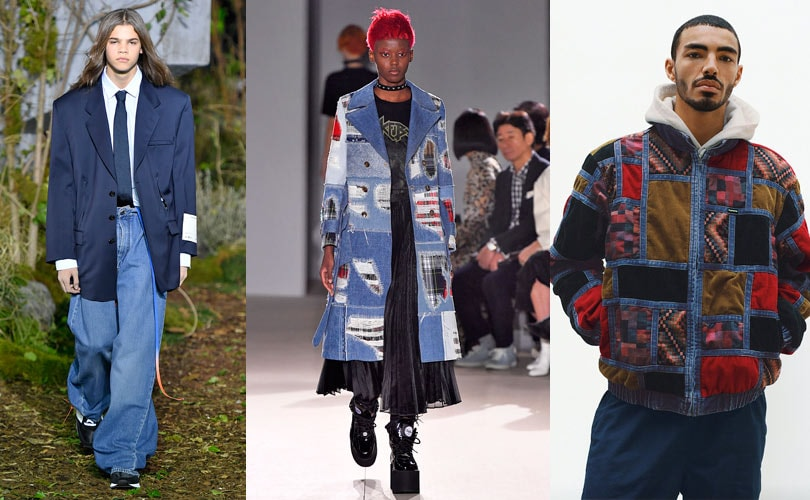 Noughties, utility and Americana to inspire denim trends for Fall