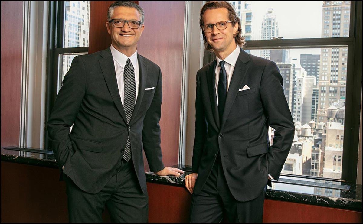 e52baa98 Ex-Ralph Lauren CEO Stefan Larsson to join as President of PVH