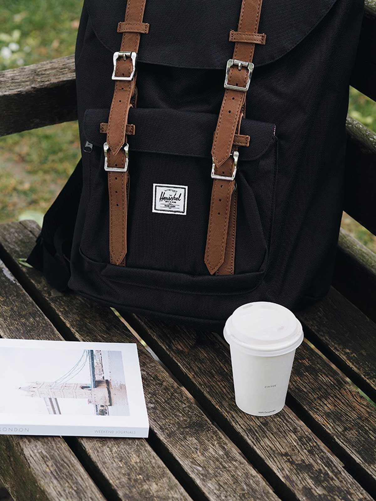 Herschel Supply co-founder Lyndon Cormack talks past & future as brand turns 10