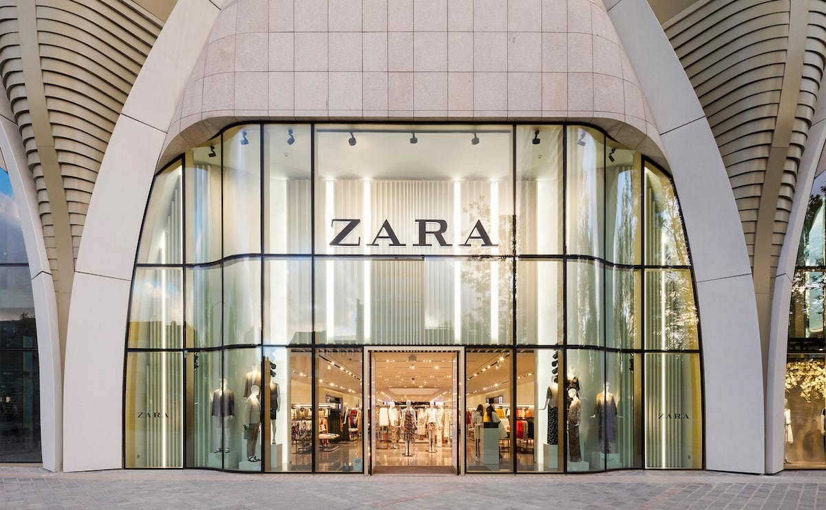 Inditex: Q1 net profit increases 10 percent