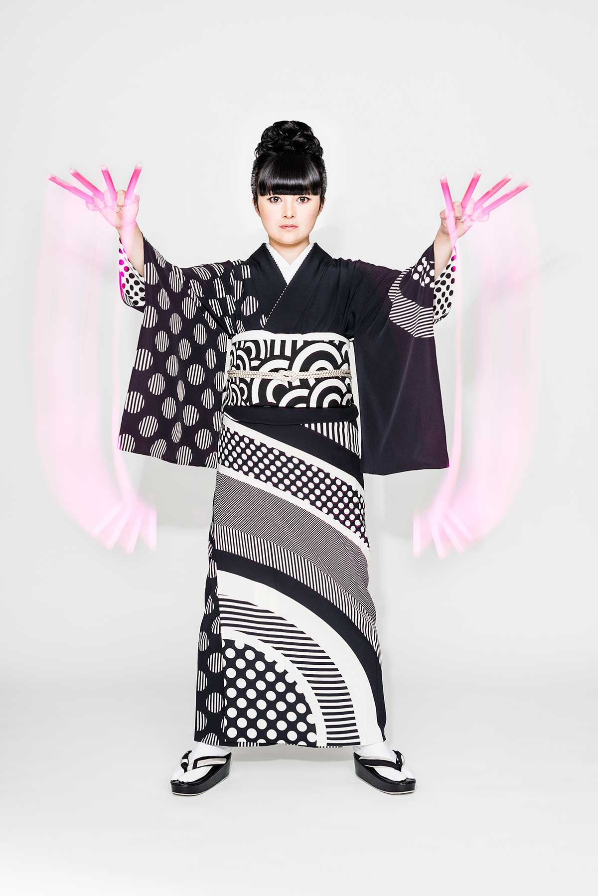 V&A to stage Europe's first major exhibition on the kimono