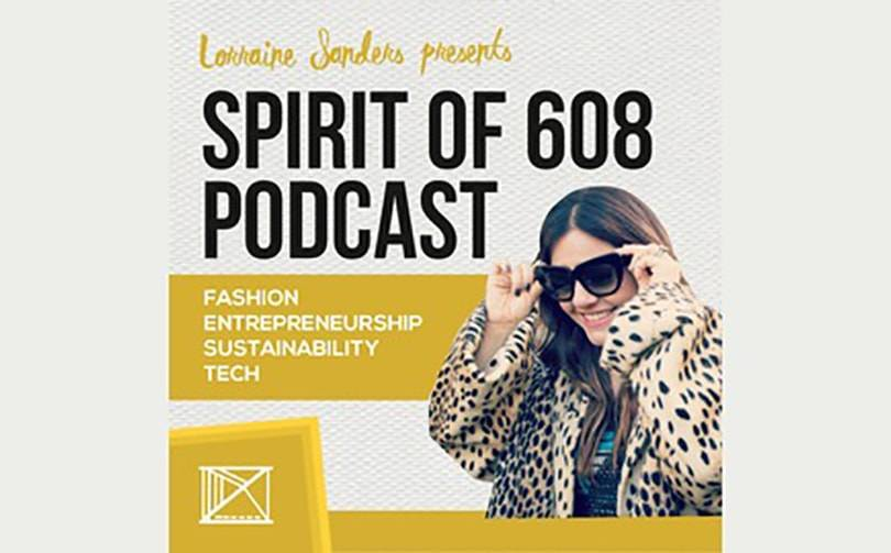 Podcast: Spirit of 608 discusses founder Cricket Lee's clothes sizing technology