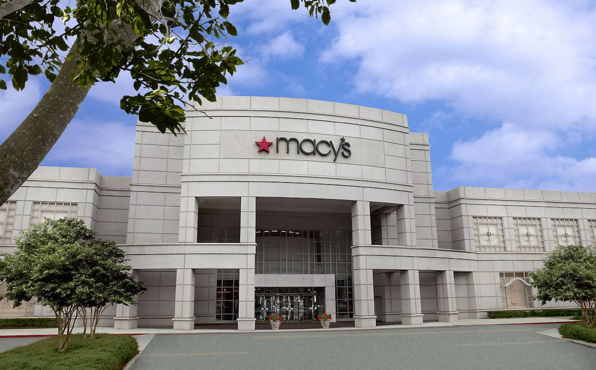 Macy's reports positive Q4, upbeat outlook