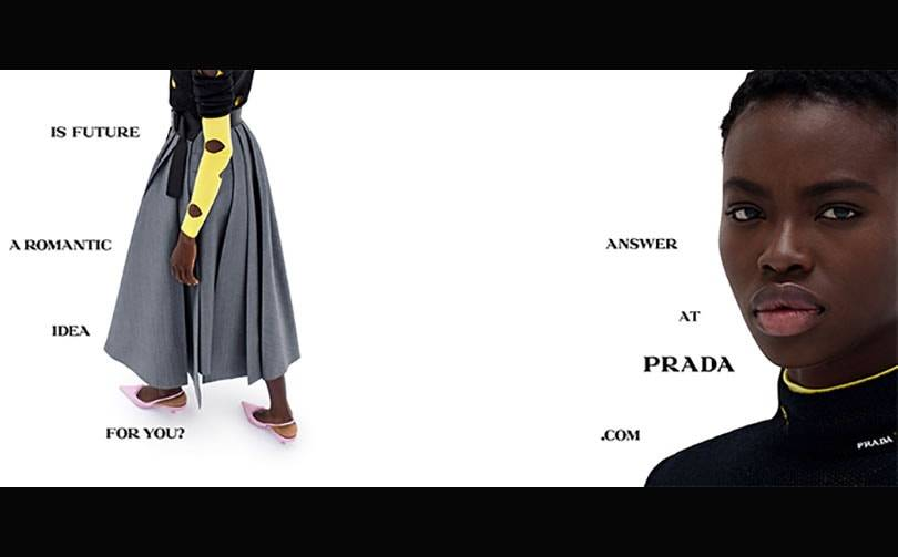 Video: Prada presents its SS21 womenswear collection