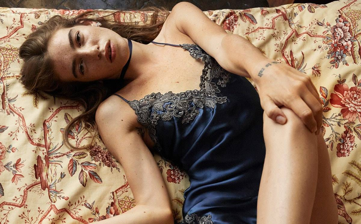 La Perla in talks to avoid layoffs