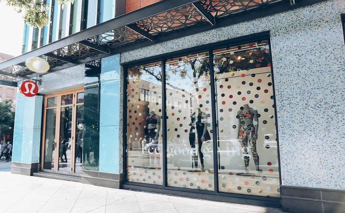 Lululemon acquires home fitness provider Mirror