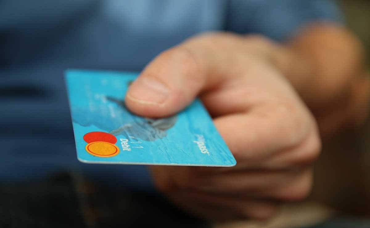 UK retailers paid 1.1 billion pounds last year to accept customer payments