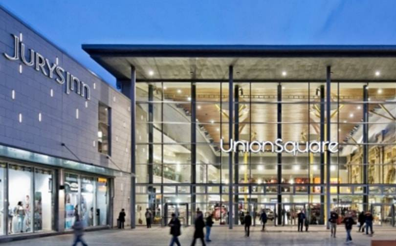 Hammerson plans to reopen flagship destinations in Scotland on 13 July