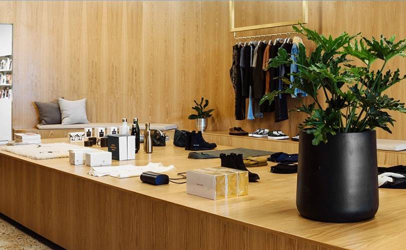 Need Supply Co. launches holiday pop-up for millennial & Gen Z shoppers